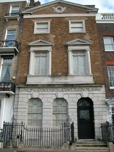 1000 images about 18th century architecture on pinterest for 18 richmond terrace