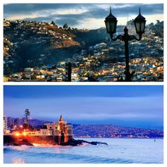 Viña del Mar, Chile. Winter trip. Maybe.