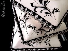 Oriental stringwork