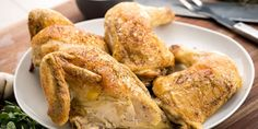The One Thing You Should Do Every Time You Roast Chicken  ||  This changes dinner forever.  https://www.delish.com/cooking/a19855961/roast-chicken-hacks/