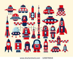 Find Retro Rocket Icons Set Element stock images in HD and millions of other royalty-free stock photos, illustrations and vectors in the Shutterstock collection. Spaceship Drawing, Astronaut Party, Retro Rocket, Retro Futuristic, Icon Set, Decoration, Hibiscus, Vector Art, Concept Art