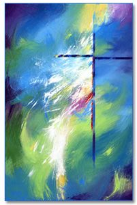 DeSign Studios - Paintings, Worship and Praise Banners, Church Bulletins, Art and Design