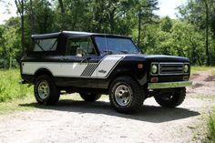 International Scout II Rallye - beautiful condition, great options, US $23,900.00, image 1