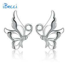 Cheap birthday gifts for little girls, Buy Quality birthday gifts free directly from China birthday gift craft ideas Suppliers:                                                           Brand: iBecci   Name: Stud earrings   Size: 1.4*1.