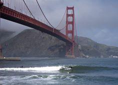 Lloyd's Blog: Overcast Skies, San Francisco Morning