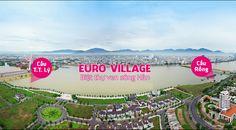 Euro village da nang