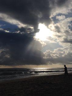 Am Atlantik. www.wiewellenamstrand.com