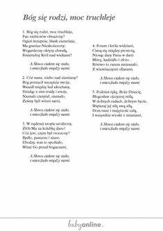Kolędy – teksty kolęd do druku   Strona 2   Babyonline.pl