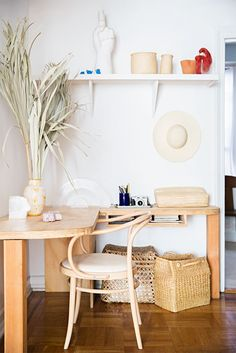 decorist sf office 19 sheepskin see more images from maryam nassirzadeh serene sophisticated familyfriendly home on 3966 best space to call home future house decor