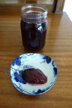 Satsuma Plum Jelly