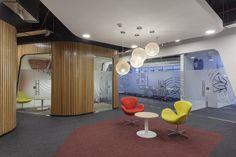Unilever Offices - Asunción - Office Snapshots