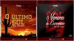 """Ouça """"O Veneno do Escorpião"""" e """"O Último Sol"""" novas faixas do grupo São Nunca"""