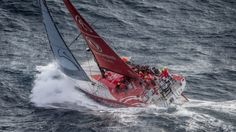 Photo galleries | Volvo Ocean Race 2014-2015