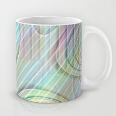 Buy abstract pastel no. 12 by Christine baessler as a high quality Mug. Worldwide shipping available at Society6.com. Just one of millions of products available.