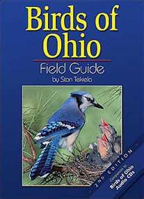 Make bird watching in Ohio even more enjoyable! With this field guide, bird identification is simple and informative. There's no need to look through dozens of photos of birds that don't live in Ohio. Ohio Birds, Buy Birds, Bird Identification, Free Pdf Books, Backyard Birds, Science Books, Field Guide, Bird Watching, Free Reading