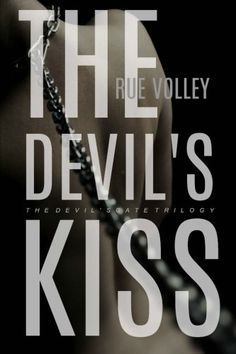 Book three is now in print. The Devil's Kiss (The Devil's Gate Trilogy) (Volume 3) by Rue Volley http://www.amazon.com/dp/1519653727/ref=cm_sw_r_pi_dp_68xywb16EEHDV