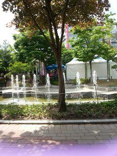 2013.05.18 Park in Daegu