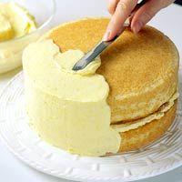 Vanilla Buttercream Recipe
