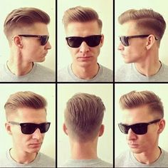 Nice Dashing Hairstyles for Silky Hair Men Check more at http://mensfadehaircut.com/dashing-hairstyles-for-silky-hair-men/