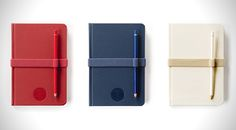 First Draft Co. Notebooks