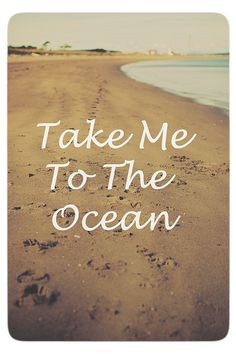 Beach Quotes | Flickr - Photo Sharing!