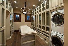 Laundry Room / Walk-in Closet