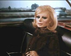 Lady Penelope Creighton-Ward, London Agent for the secret organisation International Rescue in Thunderbirds. My Favorite Year, Favorite Tv Shows, Stephen Foster, Thunderbirds Are Go, Penelope, Richard Branson, Sci Fi Movies, The Fosters, Tv Series