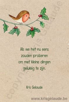 Kris Gelaude -Kerst en Nieuwjaar Quotes About New Year, Beautiful Mind, Happy New Year, Christmas Cards, My Life, Happy Birthday, Mindfulness, Learning, Fun