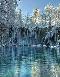 Lake,  Croatia