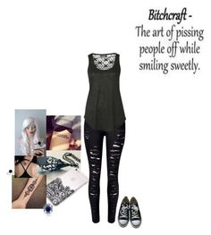 """Untitled #775"" by merlinchick on Polyvore featuring Ice, Converse, Bling Jewelry and Pilot"