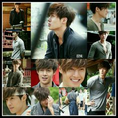 """IMAGES OF KHJ IN DRAMA """"CITY CONQUEST"""""""