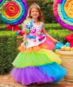 http://no.lady-vishenka.com/halloween-costume-girls-6-8-years/  41. Halloween kostymer for barn - jenter (6-8 år) 53 IDEER