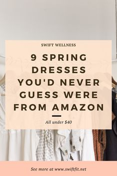 Looking to add a few casual summer or spring dresses into your wardrobe? These under $25 Amazon dress finds are budget-friendly and perfect for the casual afternoon, girls' night, or at the beach!