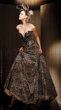 Tony Bowls Collection Dress 19C59