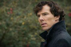 Mystery solver: Benedict Cumberbatch as Sherlock in the BBC adaptation Benedict Sherlock, Sherlock John, Sherlock His Last Vow, Sherlock Bbc Quotes, Sherlock Bbc Funny, Sherlock Series, Sherlock Holmes Bbc, Sherlock Fandom, Sherlock Holmes Wallpaper