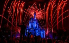 Walt Disney World or simply Disney World or shortly WDW, is an entertainment complex in Bay Lake, Florida near Kissimmee, Florida and is the flagship of Disney's worldwide theme park empire. Every year, July 4 – the Independence Day of United States is celebrated in with grand fire works across the state. Similarly every year Walt …