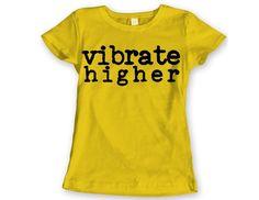 Vibrate Higher #hiphop #culture #classic