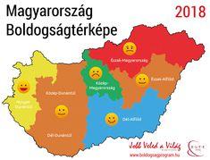 Mennyire boldog a magyar? | Mandiner Logos, Logo