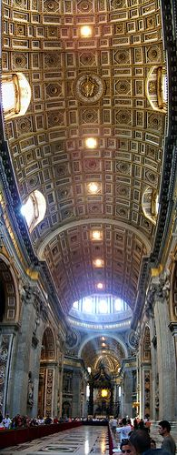 St Peters Basilica, Italy
