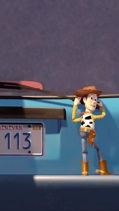 Disney Toys, Disney Cartoons, Disney Art, Disney Pixar, Toy Story Movie, Toy Story Party, Cellphone Wallpapers, Iphone Wallpapers, Wallpaper Wallpapers