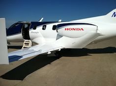 Honda jet for sale. Buy or sell Honda jet private jet. Price list on airplanes. Honda Jet, Surprise Visit, Private Jet, Fighter Jets, Aviation, Aircraft, Japan, Airplanes, Vehicles