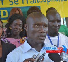 Waly Albert Ndong à Macky « si vous voulez la paix, il faut libérer le candidat du peuple, Karim Wade »