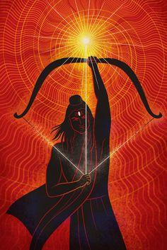 10 Destructive Weapons Used in Mahabharata - Trendpickle Ram Navami Photo, Shri Ram Photo, Lord Shiva Painting, Krishna Painting, Lord Ram Image, Shree Ram Images, Rama Lord, Shri Ram Wallpaper, Rama Image
