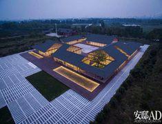 唐山有机农场 | 建筑营