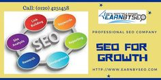 Earnbyseo share a complete strategy along with the dedicated Hours that will be given to the project with the clients with result. For more info visit https://goo.gl/M3afpK