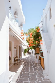 Travel Guide to Paros, Greece - Urban Wanders