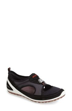 ECCO 'Biom Lite' Toggle Cutout Slip-On (Women) available at #Nordstrom
