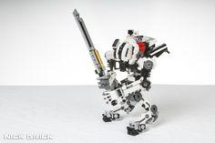 https://flic.kr/p/LkFX2b   Ronin Titan - Titanfall 2   Fast and lightweight…