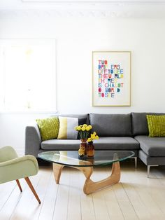 Ipswich House for Real Living Styling and Production Lynda Evans
