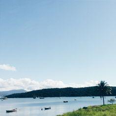 Porto Belo - Santa Catarina - Brazil #VSCOcam
